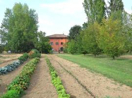 Appartamento ll Riccio e la Volpe, Piumazzo