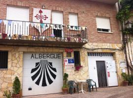 Albergue La Casa del Peregrino, Navarrete