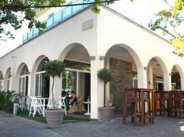 Alba Hotel, Marina di Ravenna
