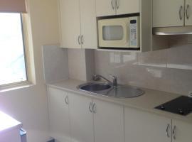 Bel Mondo Apartments, Wollongong