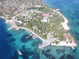 Oliviera Resort, Kalem Adasi