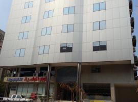 Panorama Al Masya Furnished apartment