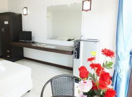 HaadSon Resort, Bang Saphan Noi
