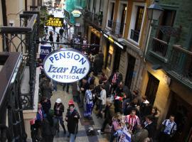 Pension Izar Bat