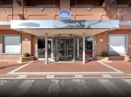 Best Western Hotel I Triangoli, Casal Palocco