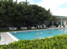 Malibu Resort Motel, 세인트페테비치