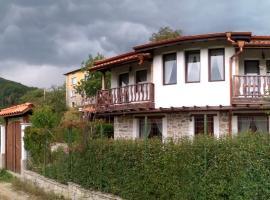 Guest House Elitsa, Davidovko