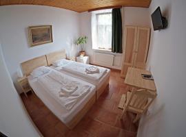 Hotel Kreta, Kutná Hora