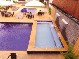 Hotel Don Gregorio, Cartago