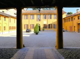 Corte Certosina, Trezzano sul Naviglio