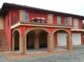 Cascina Scoviglio, Mombaruzzo