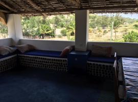 Shamba House, Lamu