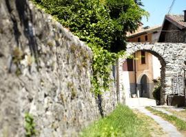 Antico Borgo Sanda, Casalzuigno