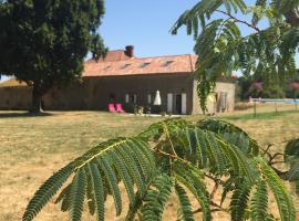 Maison du Guit, Viella