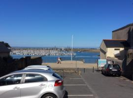 , Saint Malo