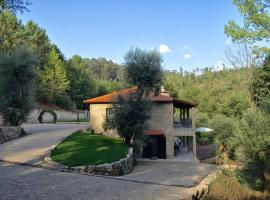 Portucal Stay Gerês, Bouro