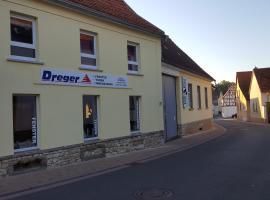Pension Dreger, Freimersheim