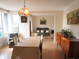 Apartment Les Cedres, Hendaye