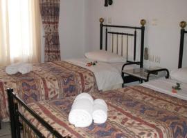 Hotel Enalion, Kámbos