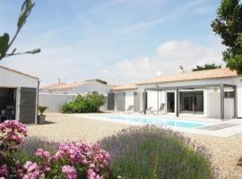 Rental Villa Sainte Marie De Re Avec