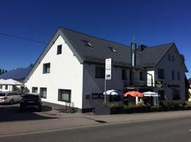 Höfener Wirtshaus, Monschau