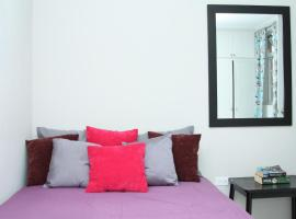A charming one bedroom apartment, Christ Church