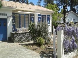 Rental Villa Quartier Propice À La Balade..., Les Mouettes