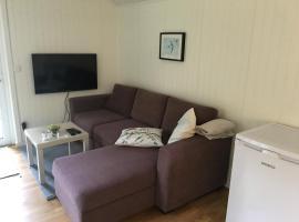 Bergen City Apartment Paradis