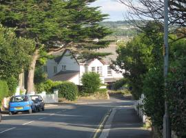 Cormorant House