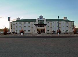 落基山6號汽車旅館, 落基山