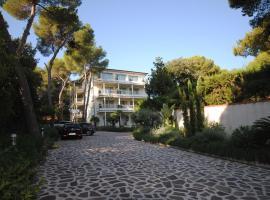 Boutique Apartments in Guest House Cap Martin, Roquebrune-Cap-Martin