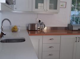 Aboyne Studio apartment, Cape Town