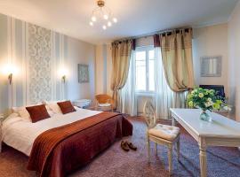 Hotel Les Embruns, Le Touquet-Paris-Plage