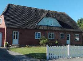 Bredebro Apartment, Bredebro