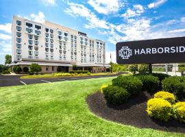 Harborside Hotel, Oxon Hill