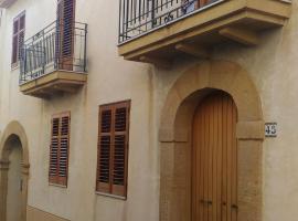 Appartamento Santa Lucia, Sambuca di Sicilia