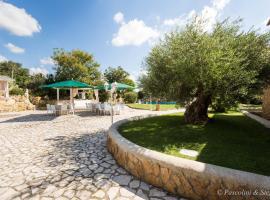 Bed&Breakfast Villa Valente, Траглиата
