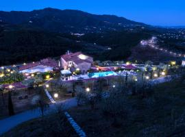 Hotel Villa Volpi, Mastiano