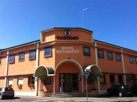 Hotel Turismo, Isola della Scala