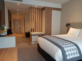 Holiday Inn Birmingham City