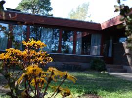 Guest House Stranda Helsinki, Helsinki