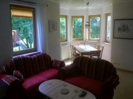 Ferienwohnung Reichart, Sigmarszell