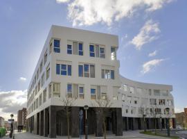 Apartamentos Irenaz, Vitoria-Gasteiz