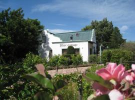 Rose Cottage, Montagu