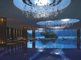 The Europe Hotel & Resort, Killarney