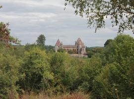 Chateau De Laubesc, Cessac