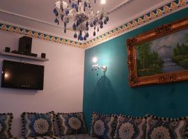 Bel Appartement, Агадир