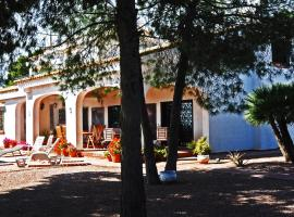 Casa Del Artista Bed & Breakfast, Elche