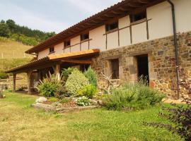 Apartamentos Rurales Etxekone, Guernica y Luno
