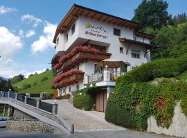 Ferienhaus Schweinberger, Zell am Ziller